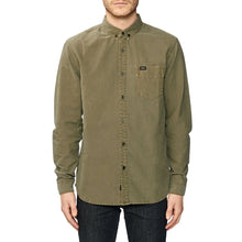 Goodstock Oxford L/S Shirt