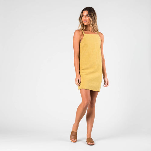 Heartbreaker High Neck Dress