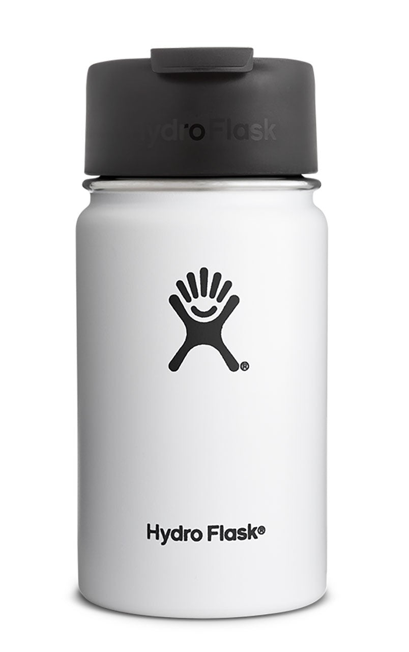 Hydro Flask 12 oz Coffee White