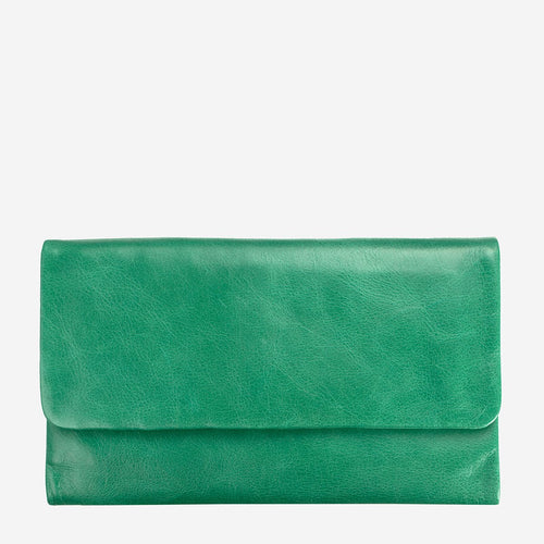 Audrey Leather Wallet