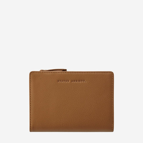 Insurgency Leather Wallet