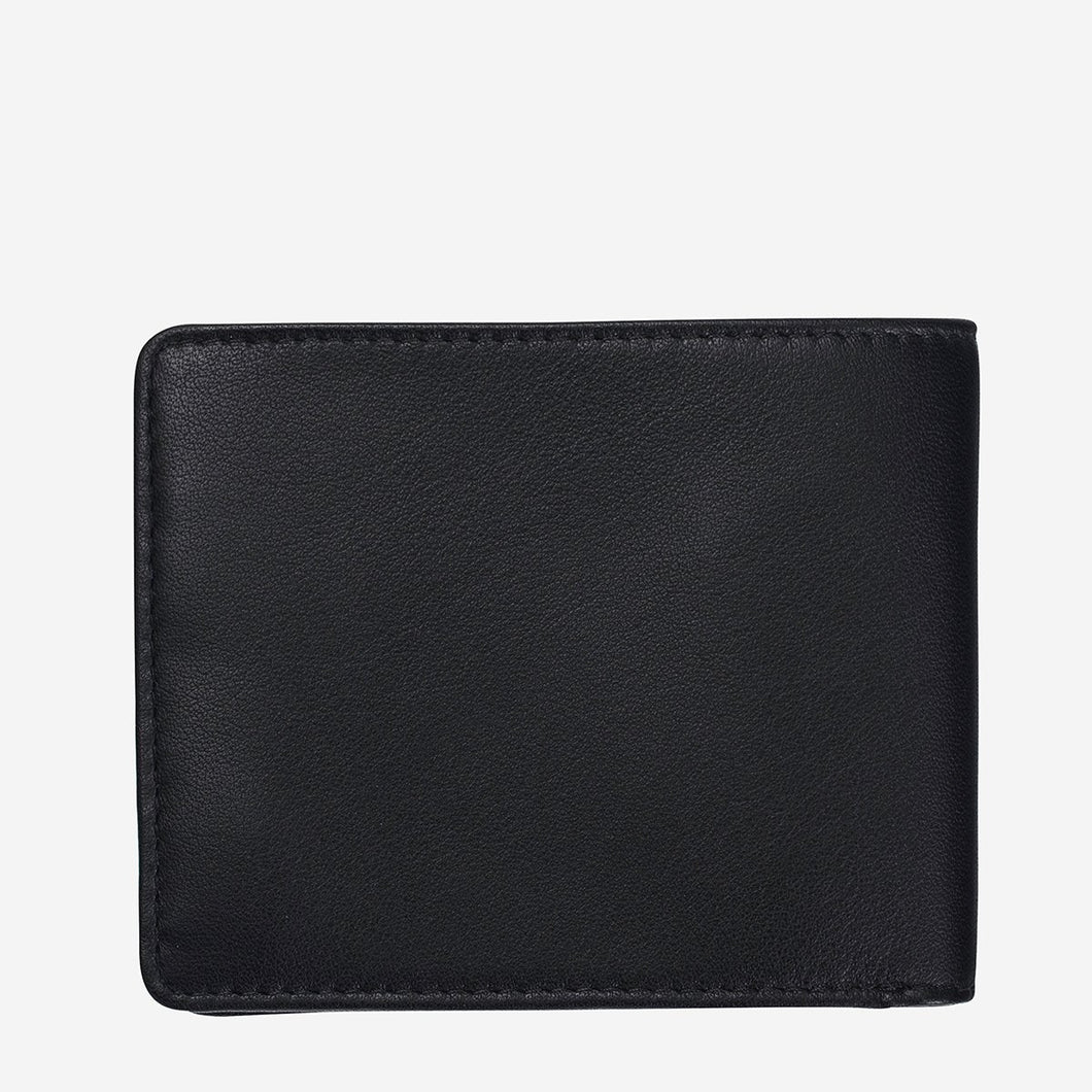 Leonard Leather Wallet