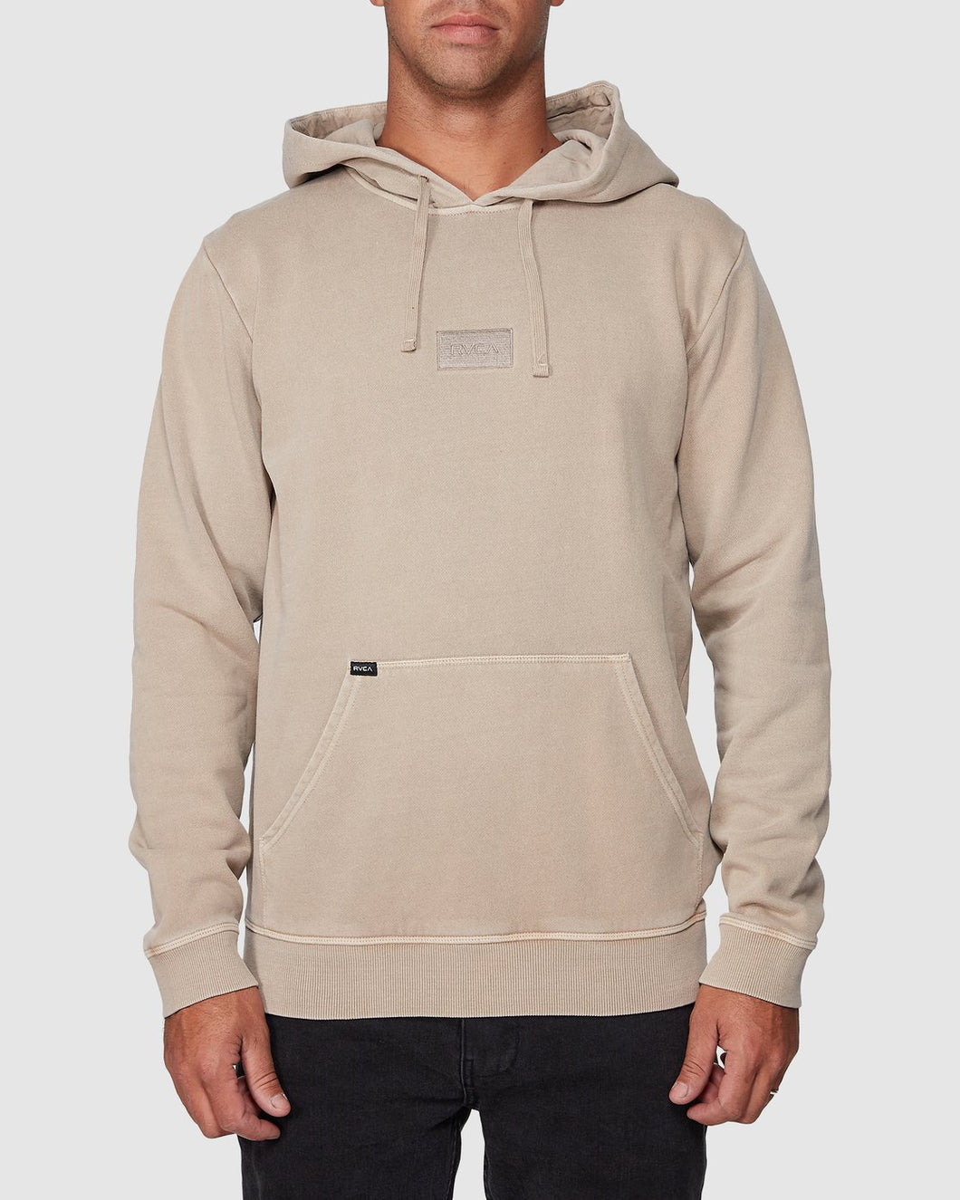 The RVCA Focus Hood