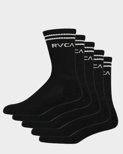 Union Sock III 5 Pack