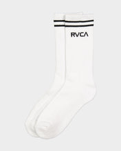 Union Sock White 7-11