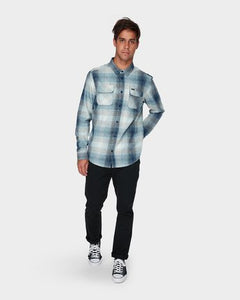 Muir L/S Flannel Shirt