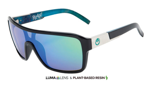 Dragon Remix LL Sunglasses