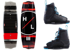 State 2.0 Wakeboard