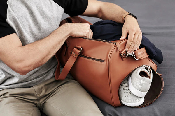 14 travel must haves in your carry-on