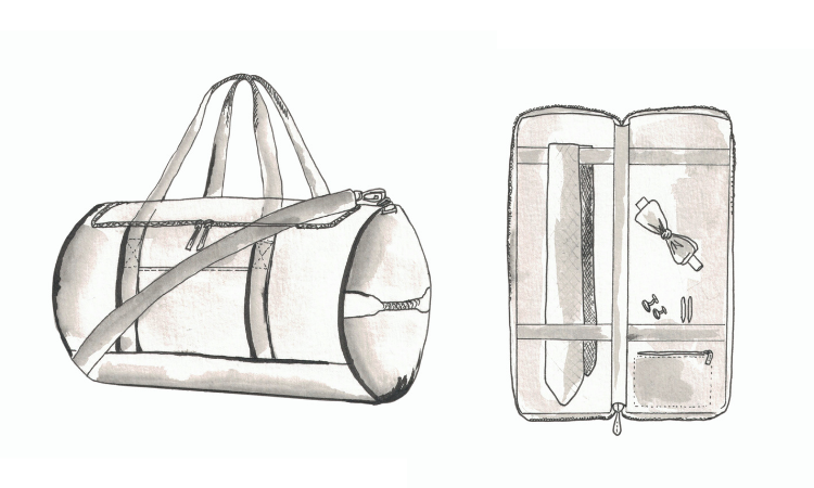 thumb-WILLS DOPP KIT