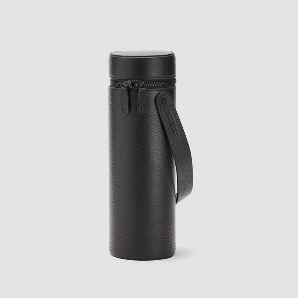 CLOS WINE CARRIER - BLACK HARDWARE
