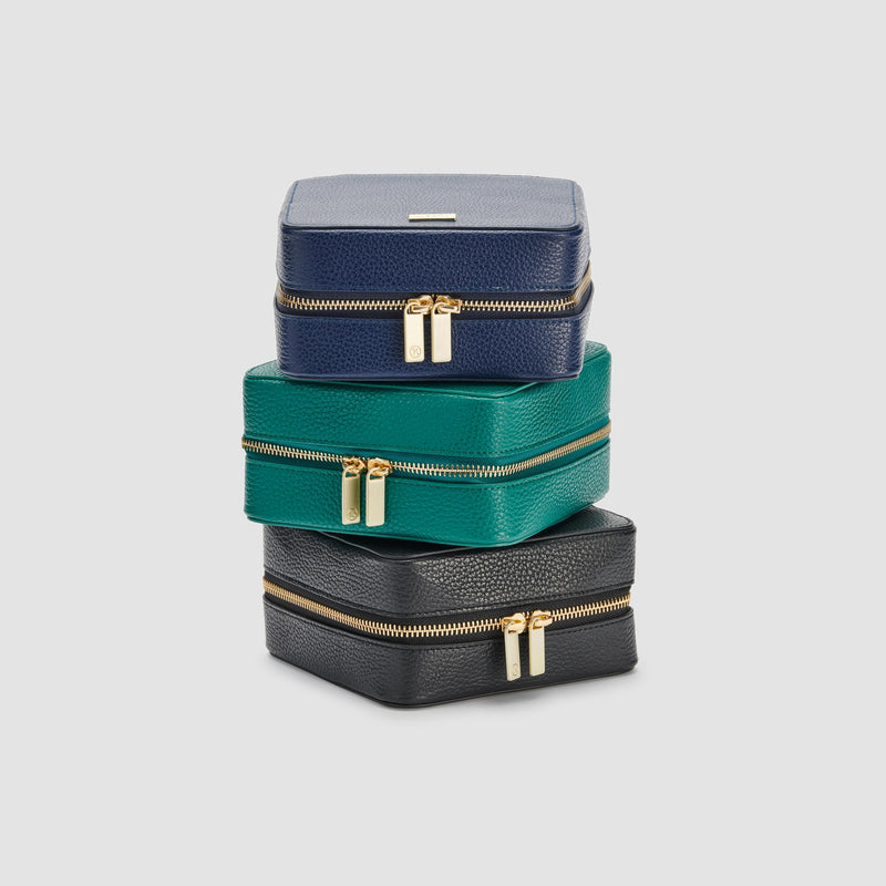 HENSON TECH CASE - NAVY