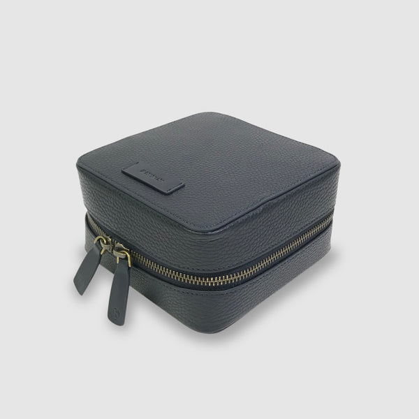 HENSON TECH CASE - MIDNIGHT BLUE