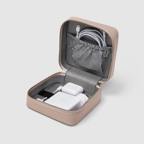 HENSON TECH CASE - NUDE