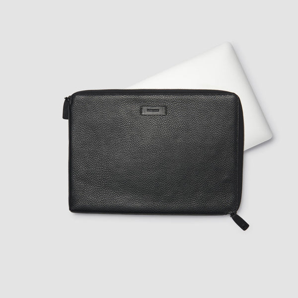STARK LAPTOP SLEEVE - BLACK (MENS)