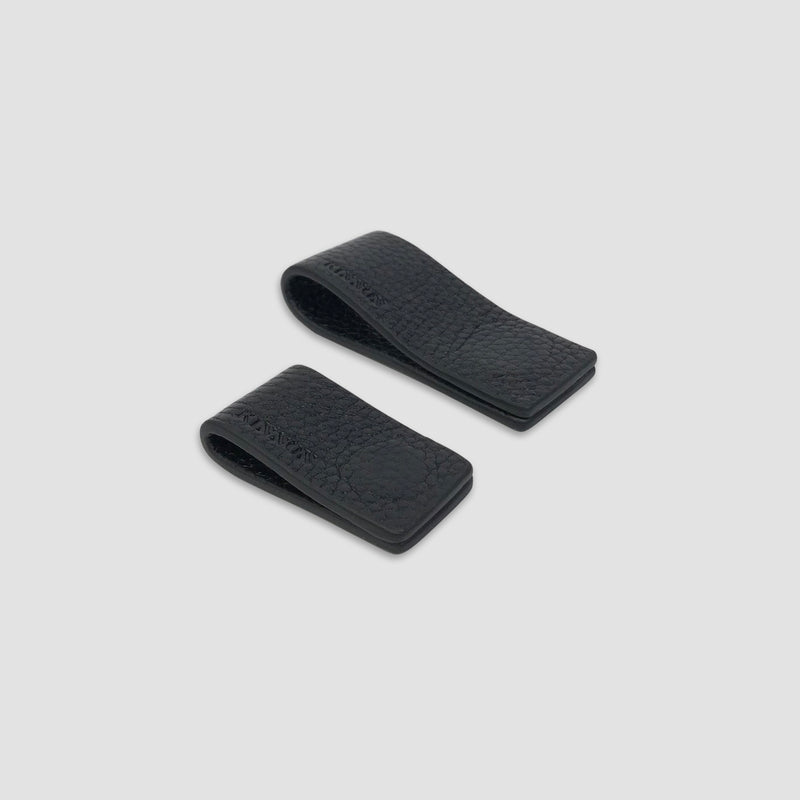 STRABO CABLE KEEPERS - BLACK