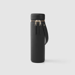 CLOS WINE CARRIER - LIGHT GOLD HARDWARE