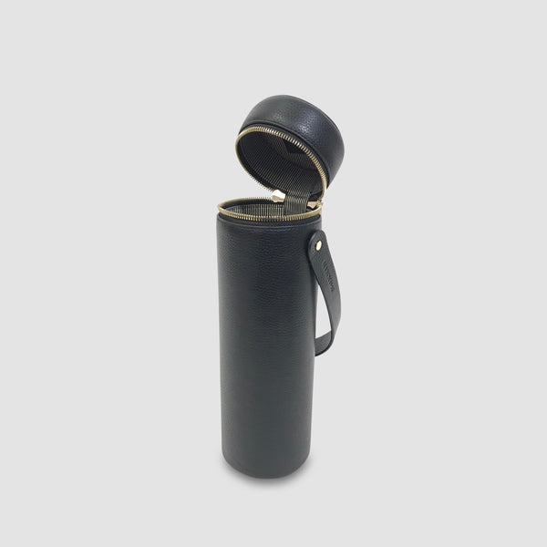 WINE CARRIER - LIGHT GOLD HARDWARE
