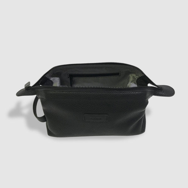 WILLS DOPP KIT - BLACK