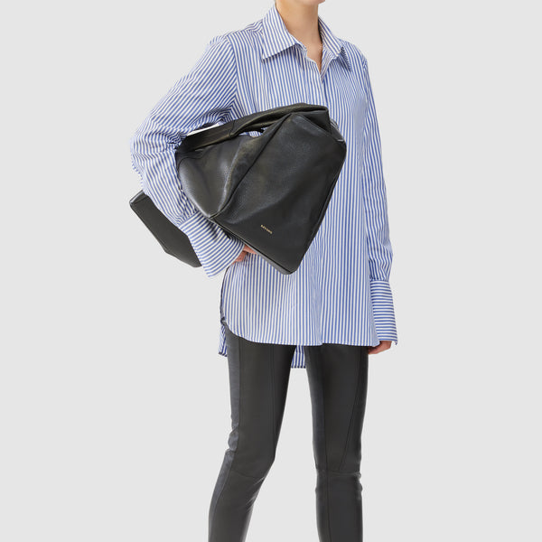 AMELIA TRAVEL + WEEKENDER BAG