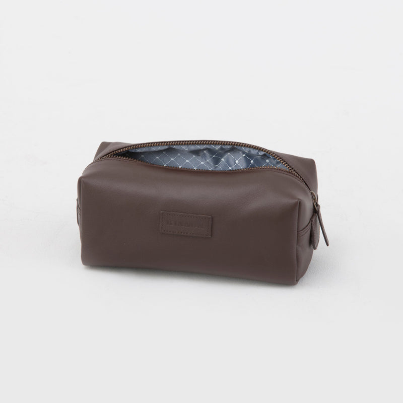 BAKER POUCH - CHOCOLATE