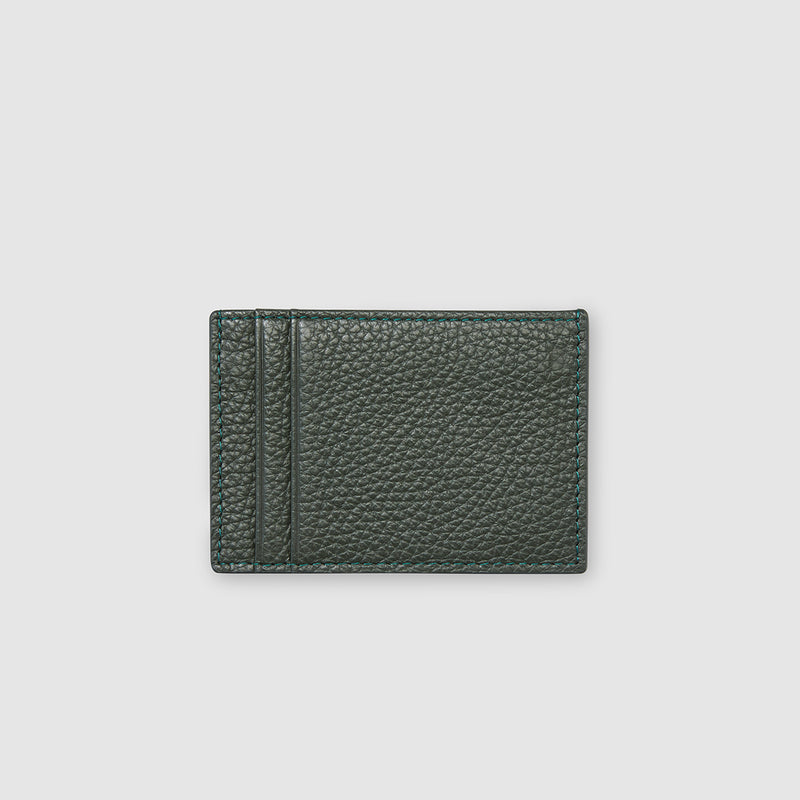 THP X KINNON CARD HOLDER - OLIVE GREEN