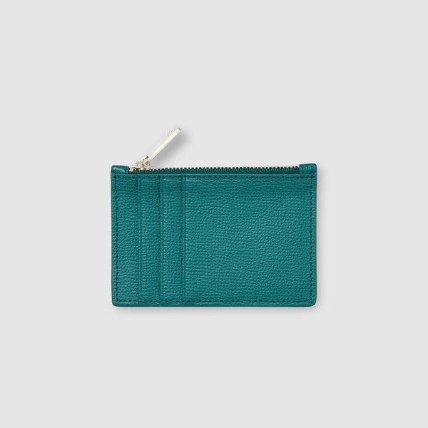 THP X KINNON CARD HOLDER - AVOCADO