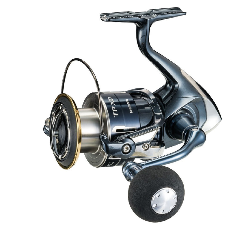 SHIMANO TWIN POWER XD SPINNING REEL