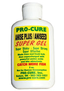 PRO CURE BAIT SCENTS - ANISEED PLUS GEL