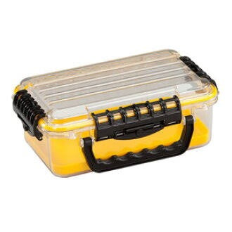 PLANO 1460 WATERPROOF TACKLE BOX