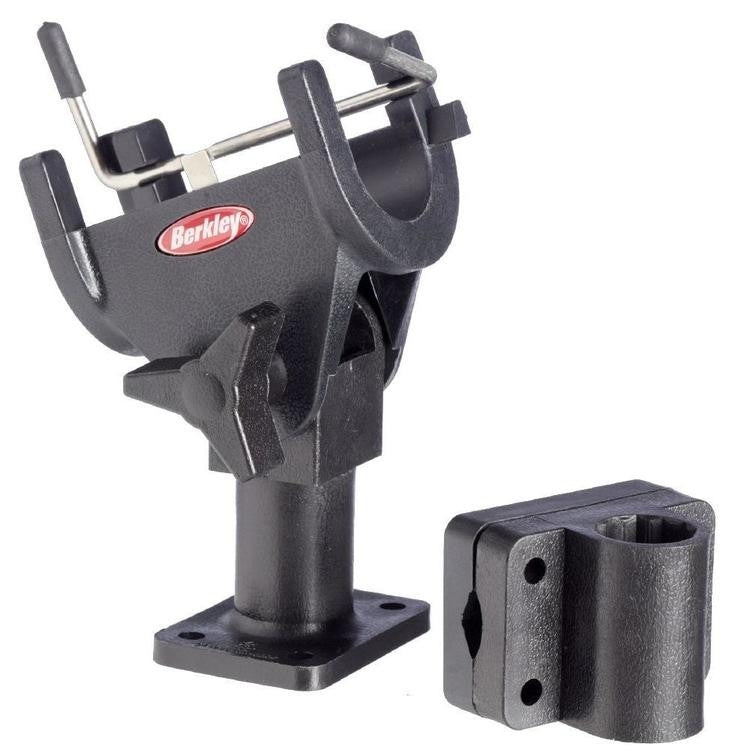 BERKLEY QUICK SET BOAT ROD HOLDER