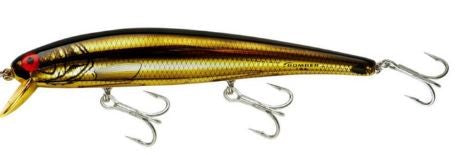BOMBER LONG A B15A LURES