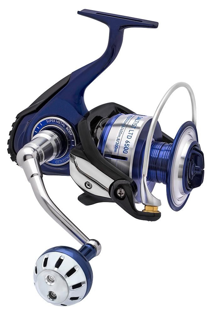 DAIWA SALTIST LTD SPINNING REEL