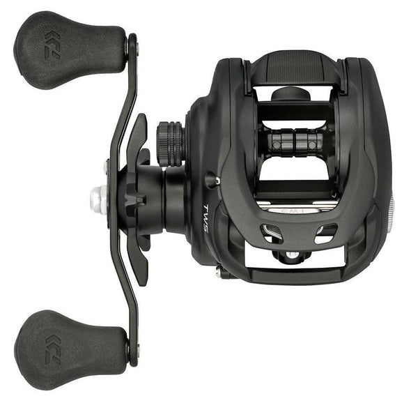 DAIWA TATULA HD 200 LTD BAITCAST REEL