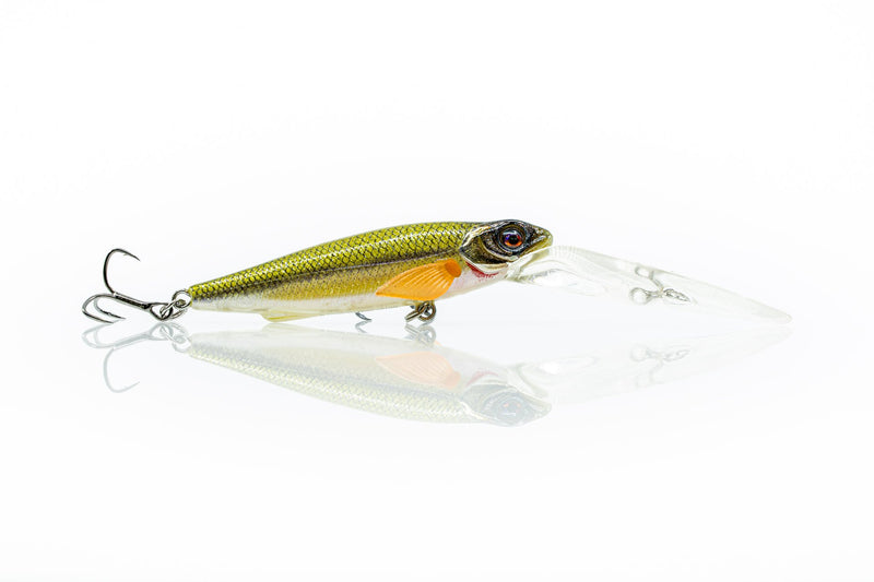 CHASEBAITS GUSTY MINNOW LURES