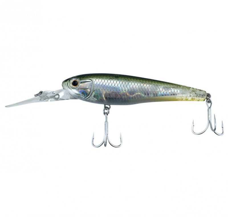 JACKSON DIVITIS SLOW FLOATING LURE