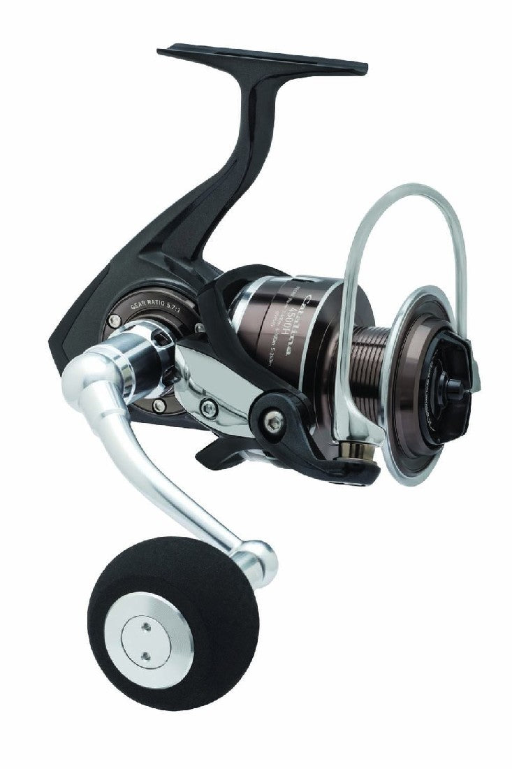 DAIWA CATALINA SPINNING REEL