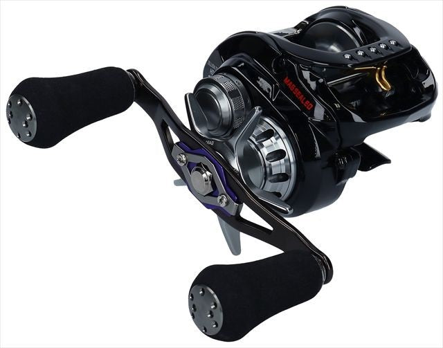 DAIWA ZILLION TW HD BAITCAST REEL