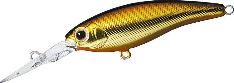 DAIWA STEEZ SHAD 60SP DEEP RUNNER LURES