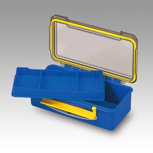 MEIHO WATER GUARDY NO.18 TACKLE CASE