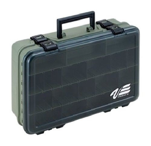 MEIHO VS-3070 CAMO TACKLE BOX