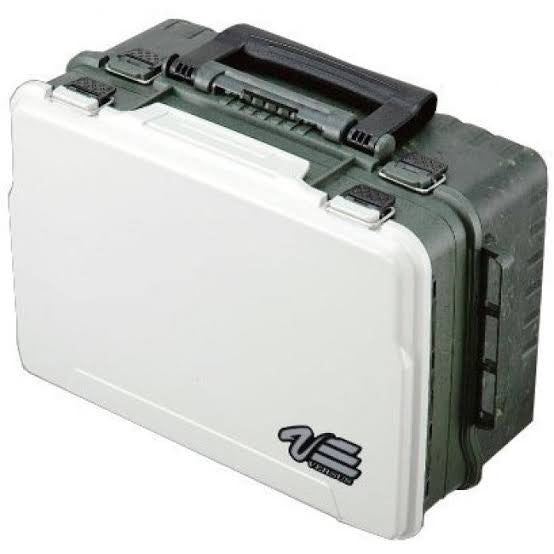 MEIHO VS-3078 CAMO TACKLE BOX