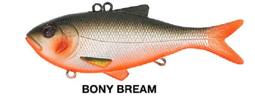 WESTIN BONYTHE BREAM SINKING LURE