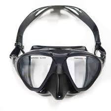 ROB ALLEN CUBERA CLEAR LENS MASK