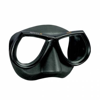 MARES STAR MASK BLACK