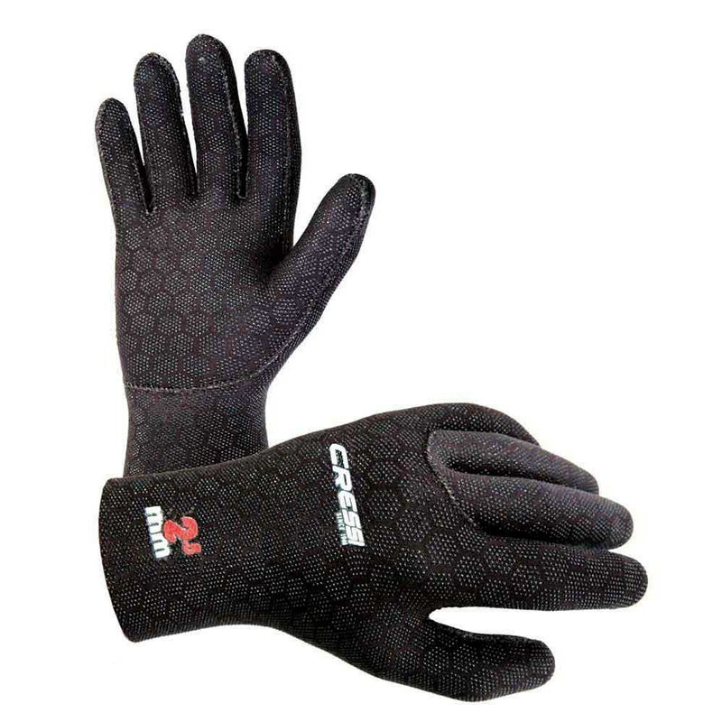 CRESSI 2MM SPIDER GLOVE