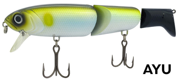 ZEREK STALKER 250MM LURE