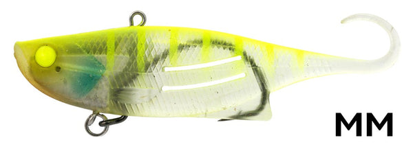 ZEREK WEEDLESS FISHTRAP LURE