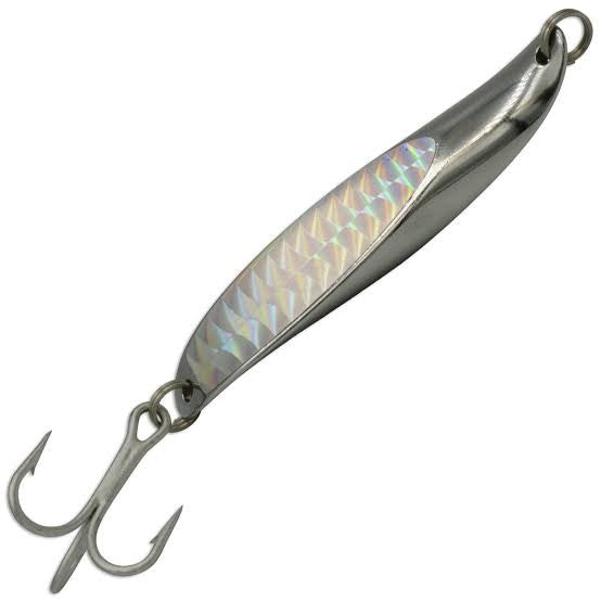 HALCO TWISTY CHROME LURES