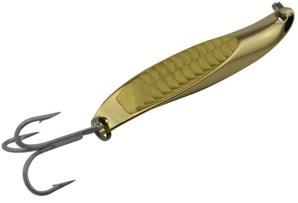 HALCO TWISTY GOLD PLATE LURES